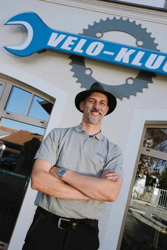 Velo Klug Kontakt Oberhaching Fahrräder