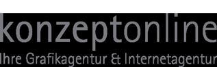 konzeptonline | Ihre Grafikagentur und Internetagentur